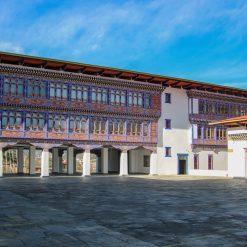 Le Musée National du Textile