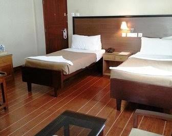 Samdrup Jongkhar : Menjong Hotel