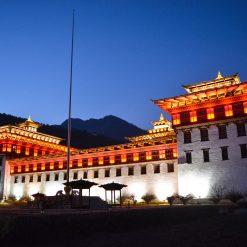 Tashi Chho Dzong