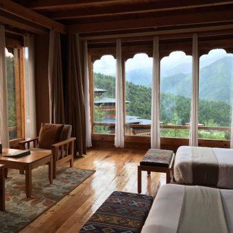Mongar : Wangchuk Hotel