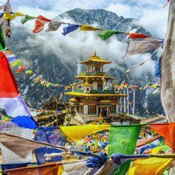 Monastère de Takshang